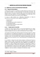 DGDP_RAPPORT ANNUEL 2006-2008 VERSION COMPLETEE